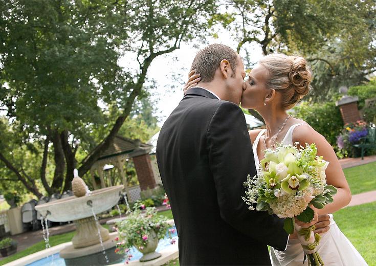 Lairmont Manor Wedding Photo